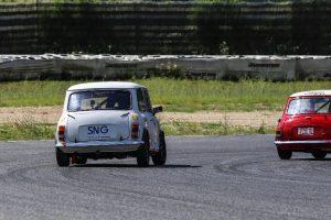 Troféu Mini estreia-se em Espanha pela primeira vez em 2021