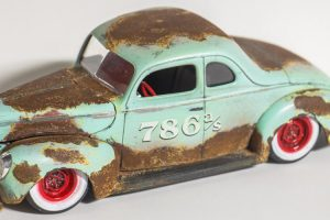 Miniaturas, a história de mais de um século de diversão