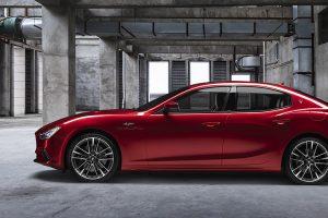 Maserati introduz três acabamentos para o Ghibli, Quattroporte e Levante