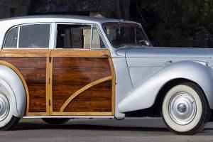 Radford: a hitória da carrozzeria de Bentley e Rolls-Royce