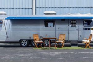 Airstream Model 34 de Tom Hanks vai a leilão