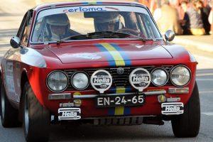 Pilotos Fernando Batista e Adalberto Melim participam no Caramulo Motorfestival