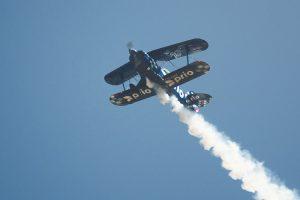 Caramulo Motorfestival recebe o maior Air Show de sempre