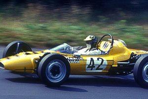 Rampa Histórica Michelin vai ter categoria para os Fórmula Vee