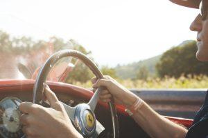 The Good Drive realiza sonhos no Caramulo Motorfestival