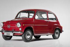 """Fiat 600 Portugal organiza evento """"Regresso às Origens"""" em Vendas Novas"""