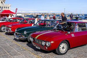 16ª edição das 500 Milhas ACP ligou Cascais e Aveiro