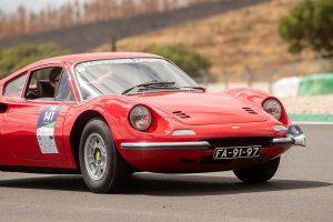 120 automóveis marcaram presença no regresso do Algarve Classic Cars