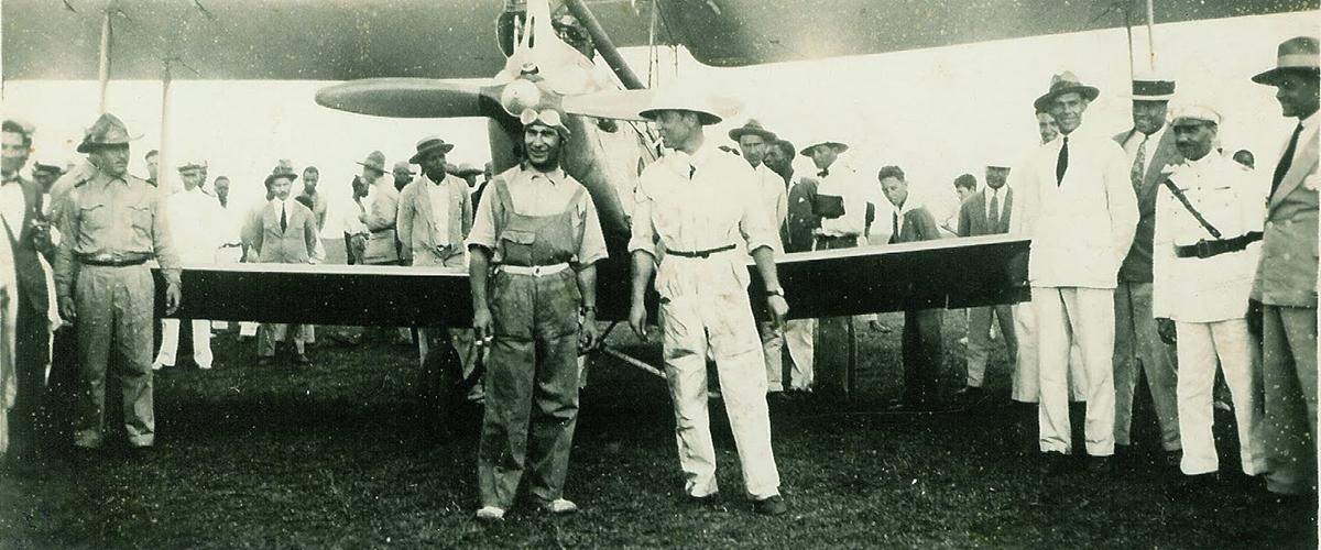Carlos Bleck: O herói esquecido da aviação portuguesa