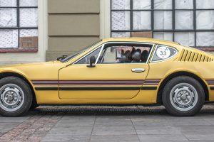 VW SP-A História de Um Ícone: O icónico clássico produzido no Brasil em livro
