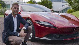 A Odisseia vai dedicar o mês de Setembro aos automóveis