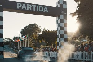Reportagem Especial do Caramulo Motorfestival 2021