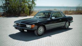 Mercedes-Benz SLC-450