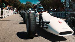 Caramulo Motorfestival marca o regresso do público  aos grandes eventos motorizados