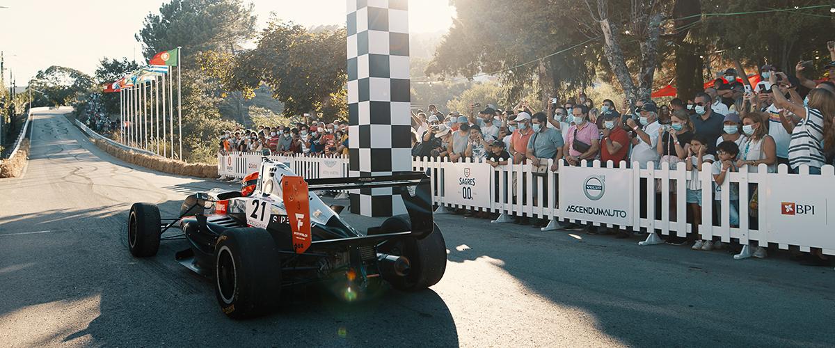 Os números por detrás da XVI edição do Caramulo Motorfestival