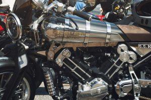 Yamaha, MV Agusta, Brought Superior e Indian reforçam Bikersville no Caramulo Motorfestival
