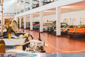 Museu do Caramulo nomeado para os The Historic Motoring Awards 2021