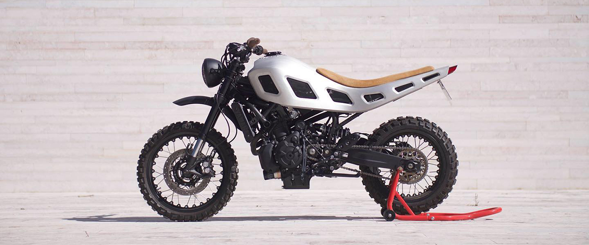 Transformadores de motos e criadores de sonhos dão vida ao Caramulo Motorfestival