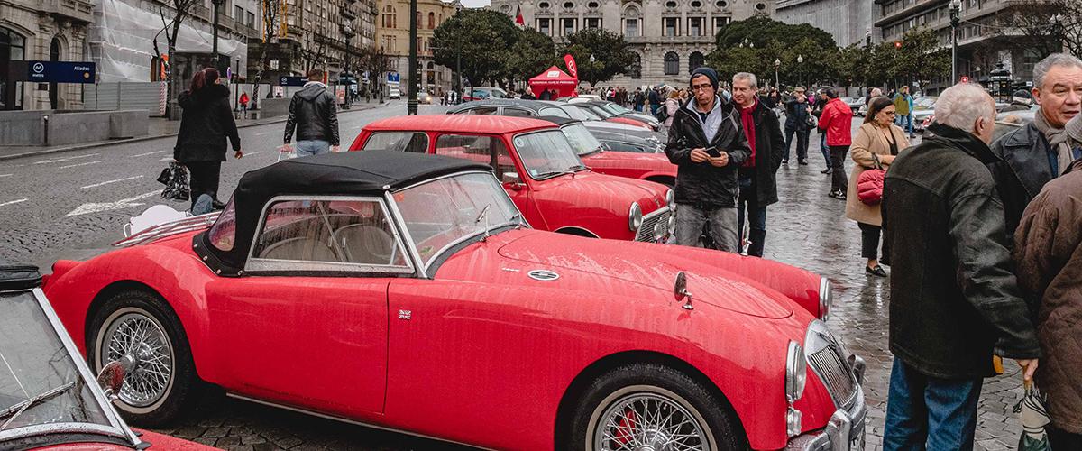 1º Encontro Oficial do Grupo Ingleses de Portugal já em Outubro