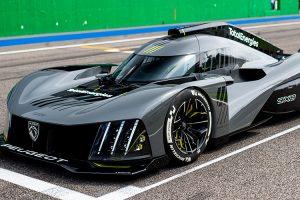 Peugeot Sport celebra 40 anos de inovação e sucesso